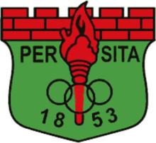 logo persita, stadion, pendekar cisadane