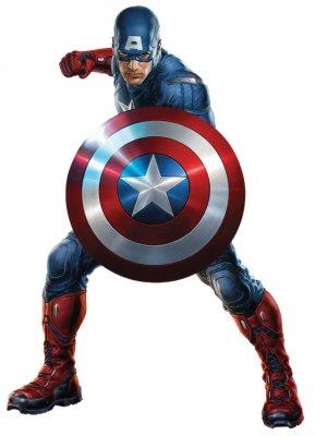 International accountability squad accountabilibuddies - Image captain america ...