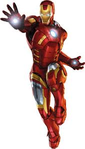 iron man i