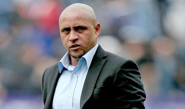 Roberto carlos Indian super league