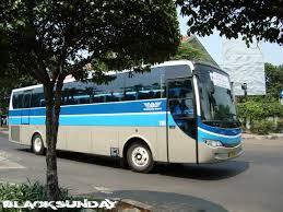 Rute Trayek Bus Mayasari Bakti AC Jakarta, Bogor, Depok, Tangerang dan Bekasi