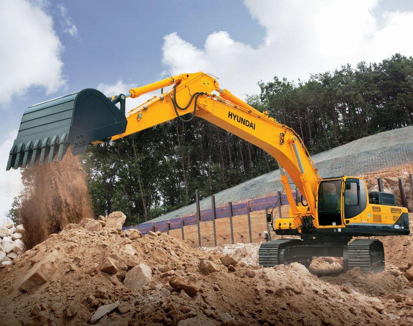 lowongan kerja operator excavator