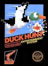game duck hunt