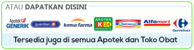 apotek dan mini market
