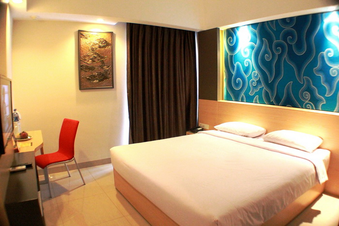 hotel metland cirebon