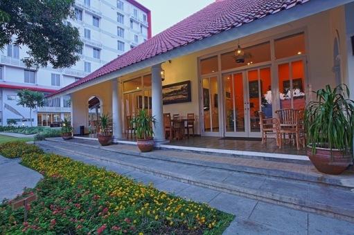 Hotel Metland di wilayah Cirebon